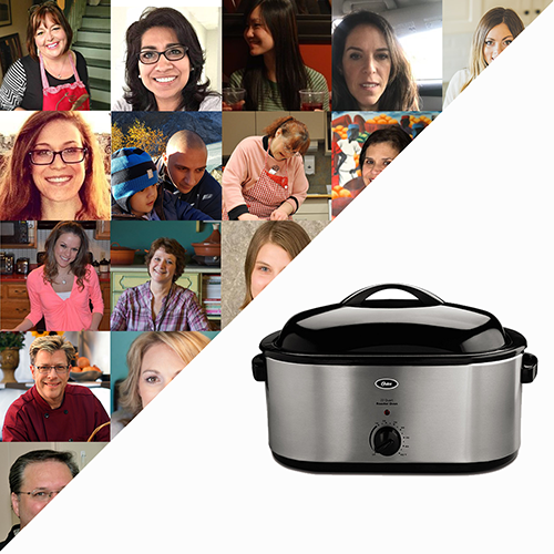 20+ Kitchen Experts reveal their recommendation for the best electric roaster
