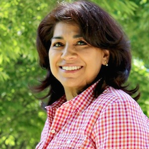 Mely Martinez